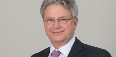 Prof. Dr. med. Matthias Fischer