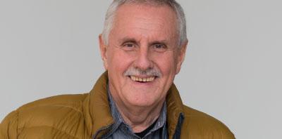 Dr. med. Emil Frick