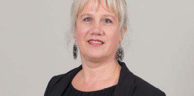Patricia Heil